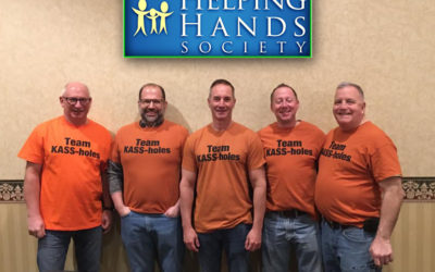 KASS participates in Helping Hands Society Mini Olympics