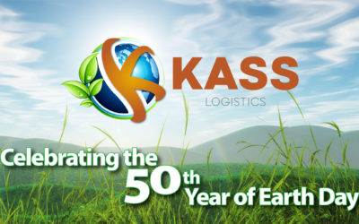 Celebrating the 50th year of Earth Day
